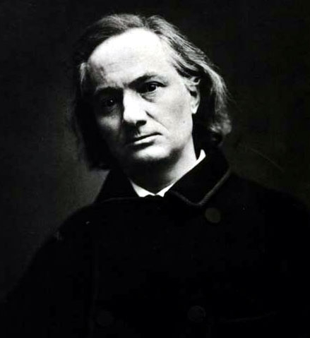 Charles BAUDELAIRE [1821-1867]